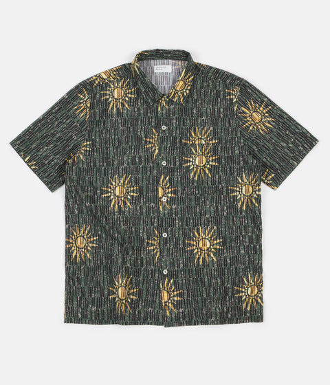Universal Works Road Shirt - Sun