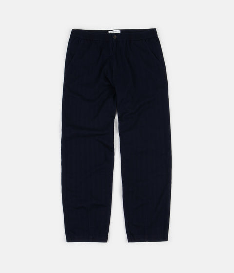 Universal Works Track Trousers - Indigo Denim