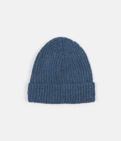 Universal Works Watch Cap - Indigo
