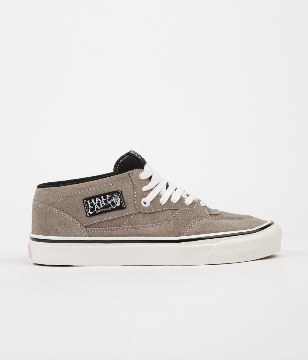 Vans Half Cab 33 DX Anaheim Factory Shoes - OG Birch