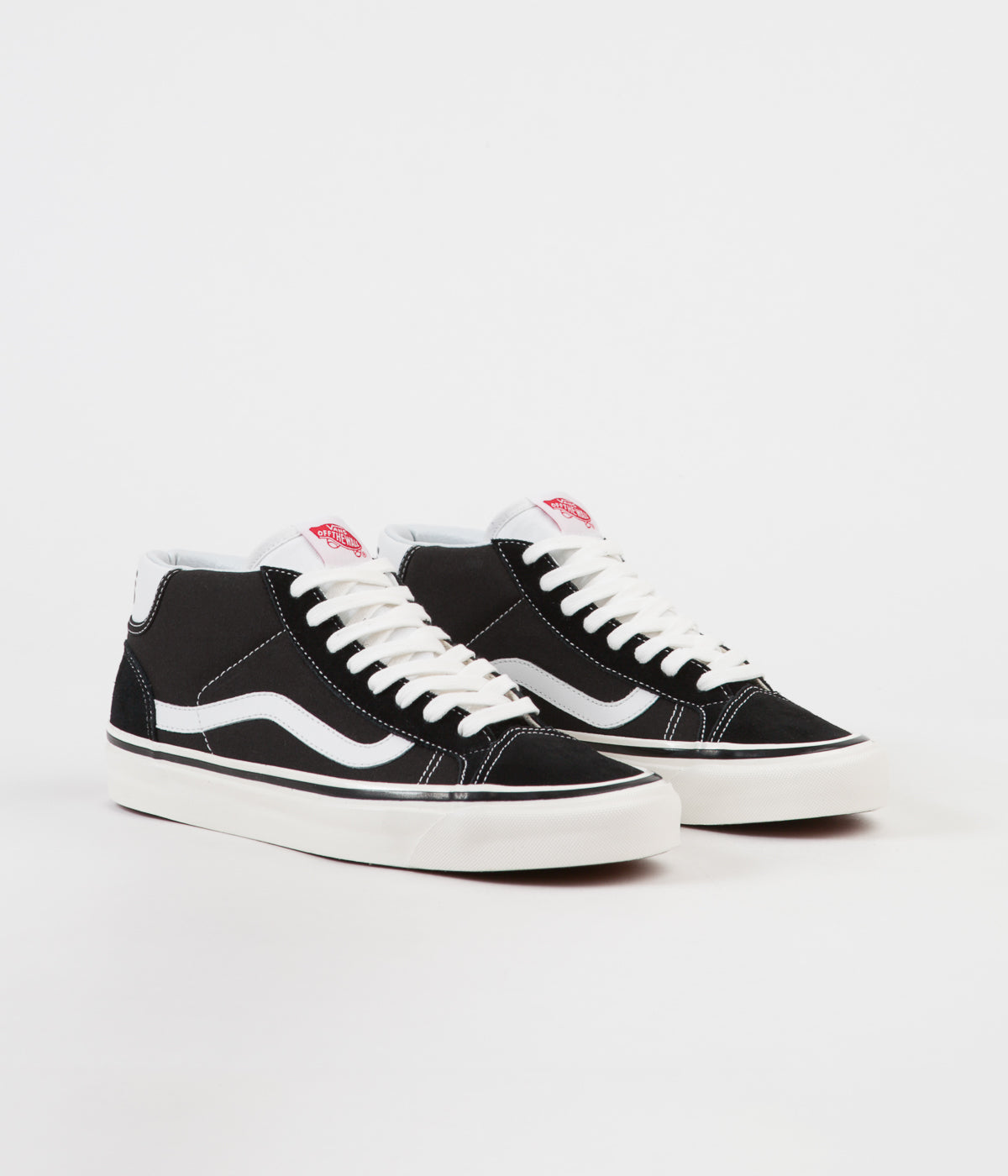 Vans Mid Skool Anaheim Factory 37 DX Black