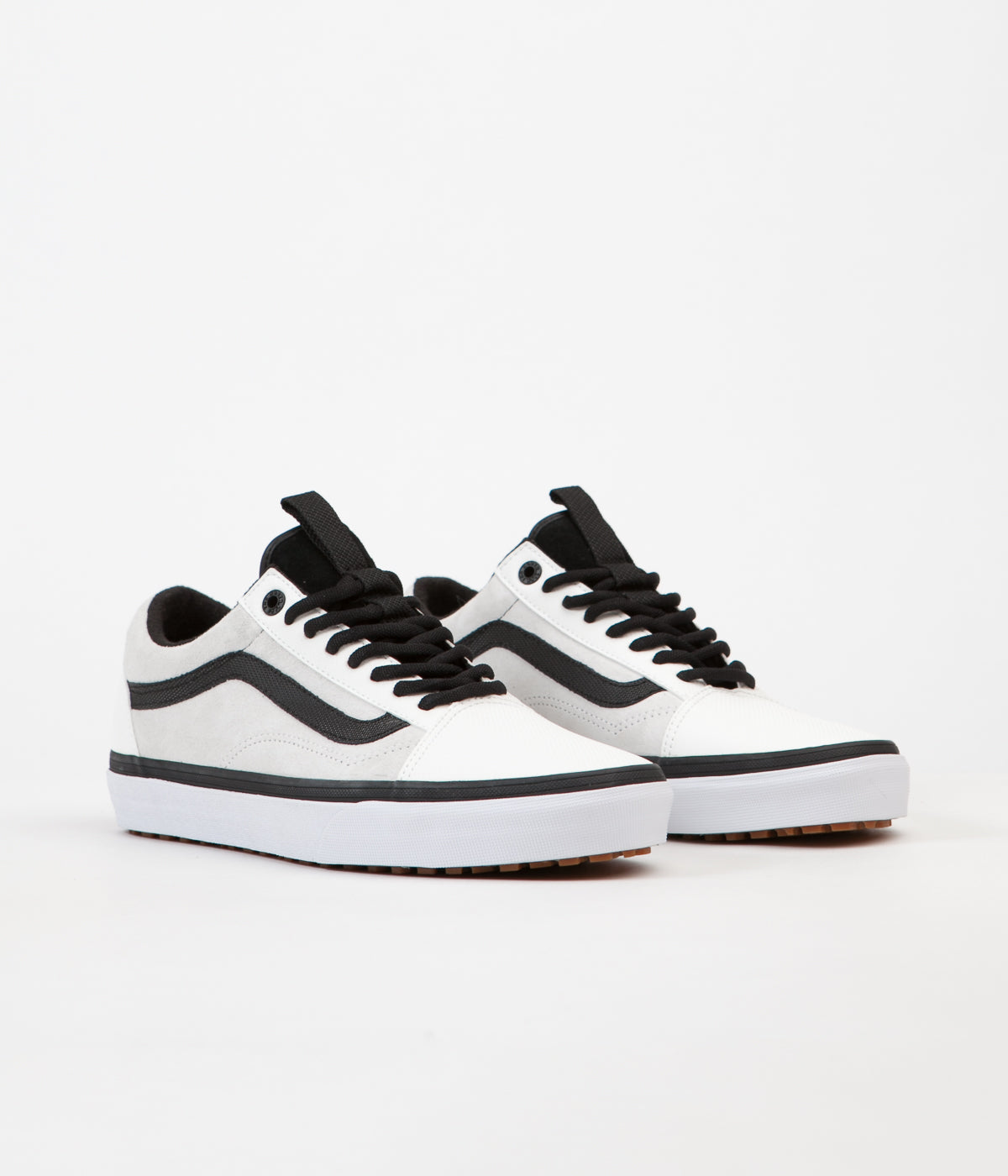 4385e45f58d052 ... Vans X The North Face Old Skool MTE DX Shoes - True White   Black ...