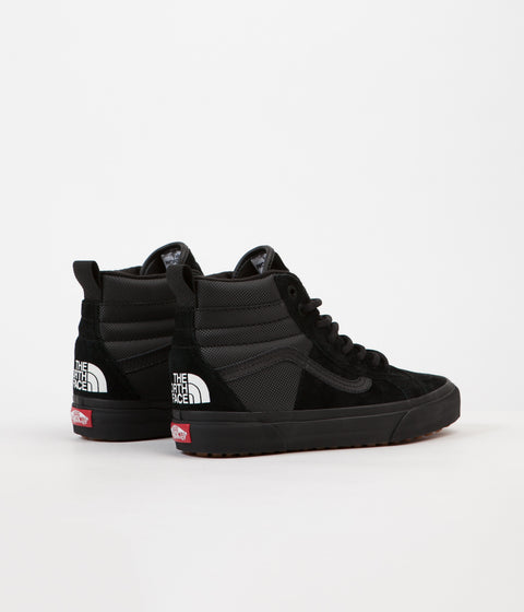 vans x the north face sk8 hi 46 mte schuhe