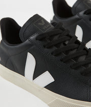 Veja Campo ChromeFree Shoes - Black / White