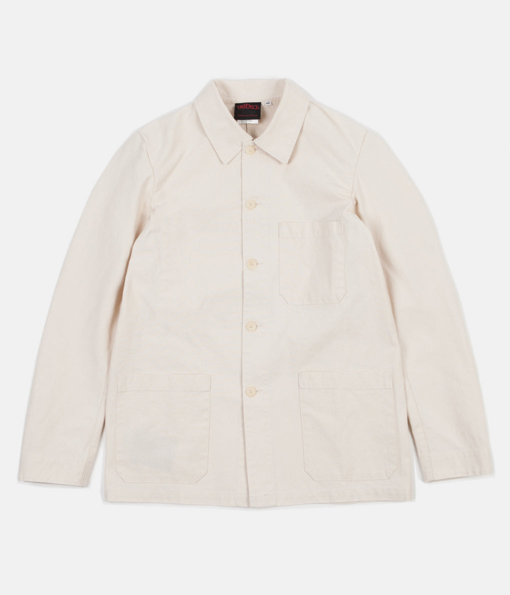 Vetra 2A Workwear Jacket - Natural