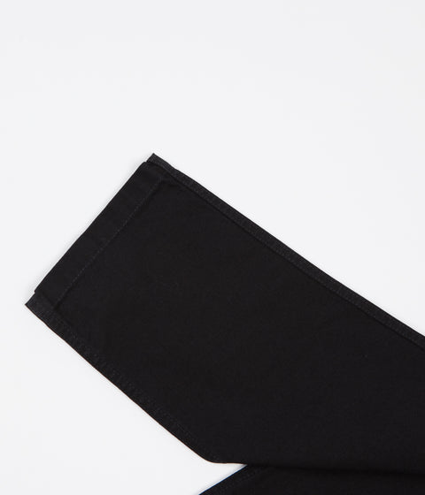 Vetra No.256 Workwear Trousers - Black