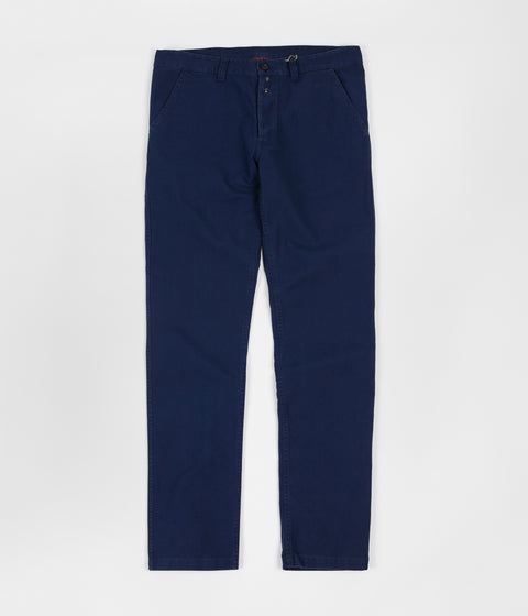 Vetra No.264 Workwear Trousers - Navy