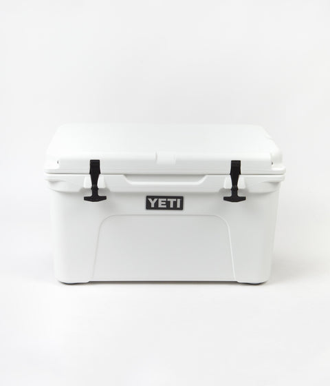 Yeti Tundra 45 Hard Cooler - White