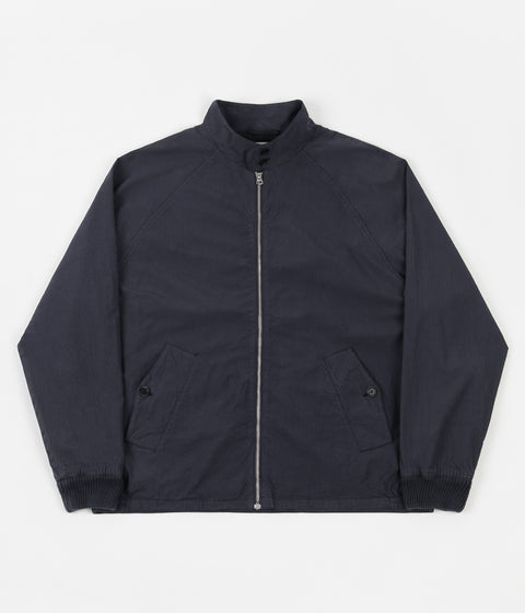 YMC Buster Jacket - Navy