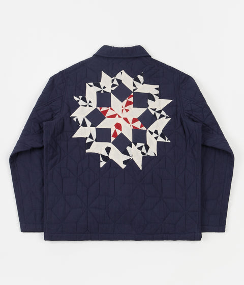 YMC Diddy Jacket - Navy