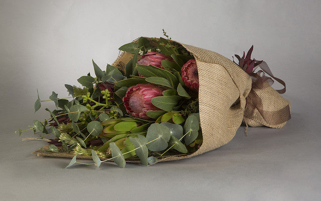 Native Hand-tied Bouquet