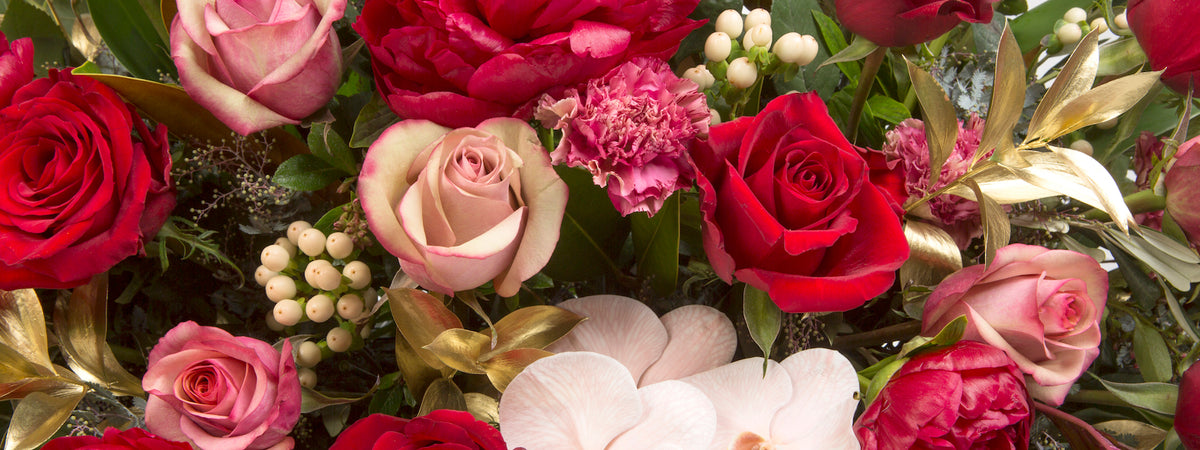 Send Flowers Today To Your Suburb Local Premium Florist