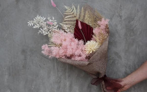 Real Florist. Real Flowers. Melbourne Online Delivery. Same Day | Preserve the Love - Dried Flowers