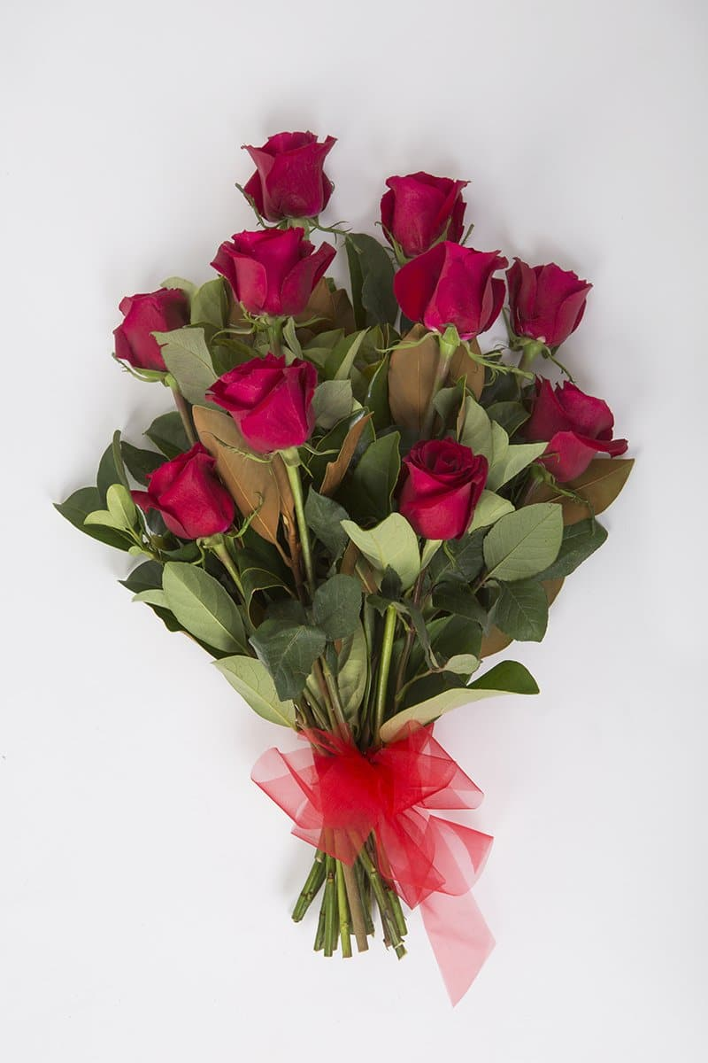 Real Florist. Real Flowers. Melbourne Online Delivery. Same Day | All the Love - Premium Sympathy Sheaf