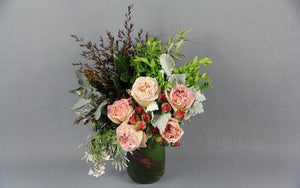 Real Florist. Real Flowers. Melbourne Online Delivery. Same Day | Garden Rose