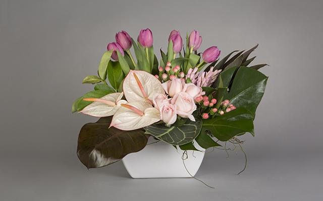 Real Florist. Real Flowers. Melbourne Online Delivery. Same Day | Tropical Tulips 'n Co