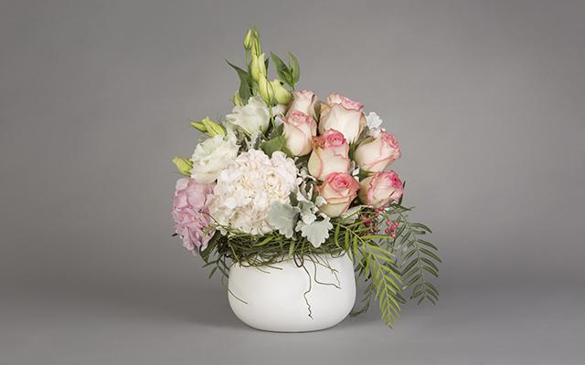 Real Florist. Real Flowers. Melbourne Online Delivery. Same Day | Rosie Posy