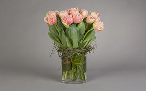 Real Florist. Real Flowers. Melbourne Online Delivery. Same Day | Frilly Tulips