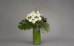 Real Florist. Real Flowers. Melbourne Online Delivery. Same Day | White Elegance