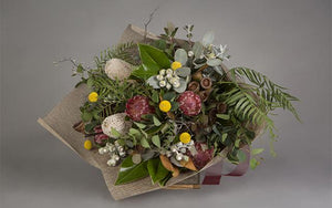 Real Florist. Real Flowers. Melbourne Online Delivery. Same Day | Native Extravaganza