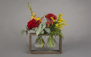 Real Florist. Real Flowers. Melbourne Online Delivery. Same Day | Double Delight