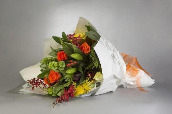 Real Florist. Real Flowers. Melbourne Online Delivery. Same Day | Bright Bouquet