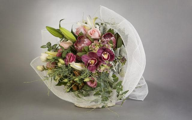 Real Florist. Real Flowers. Melbourne Online Delivery. Same Day | Pastel Posy
