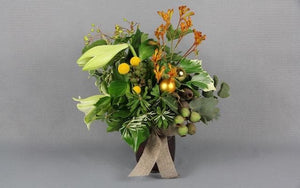 Real Florist. Real Flowers. Melbourne Online Delivery. Same Day | Aussie Bush Christmas