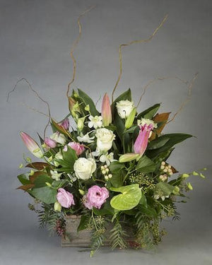 Real Florist. Real Flowers. Melbourne Online Delivery. Same Day | Fragrant Elegance