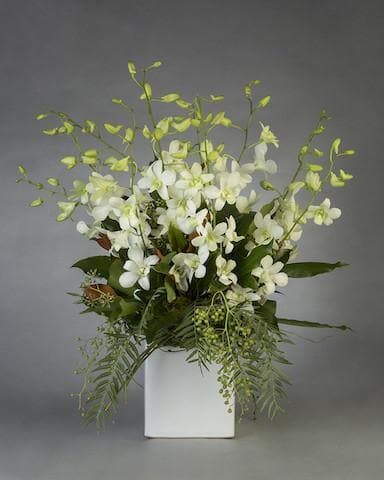 Lasting Beauty Arrangement - Mordialloc Florist