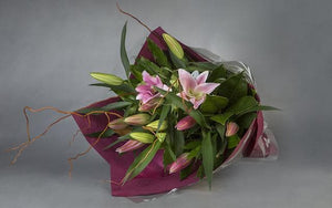 Real Florist. Real Flowers. Melbourne Online Delivery. Same Day | Oriental Delight