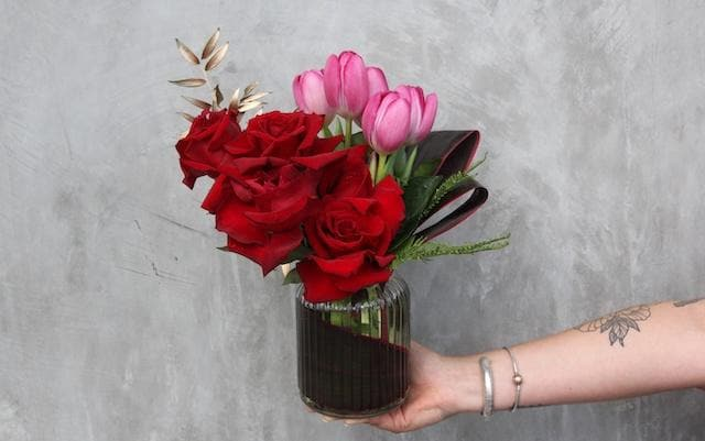 Real Florist. Real Flowers. Melbourne Online Delivery. Same Day | Perfect Couple