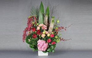 Real Florist. Real Flowers. Melbourne Online Delivery. Same Day | Grand Gesture