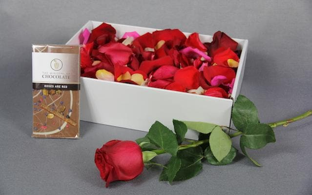 Real Florist. Real Flowers. Melbourne Online Delivery. Same Day | Rose Petal Romance