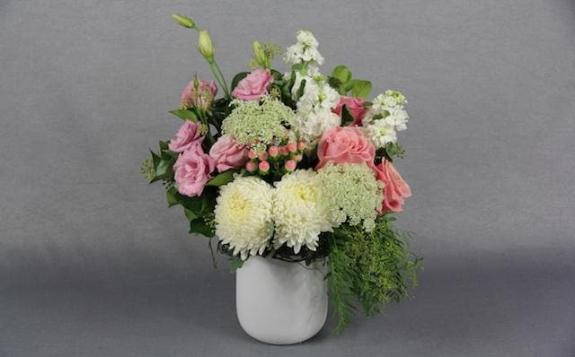 Real Florist. Real Flowers. Melbourne Online Delivery. Same Day | Pretty Blooms