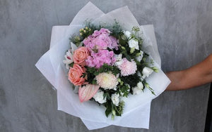 Real Florist. Real Flowers. Melbourne Online Delivery. Same Day | Precious