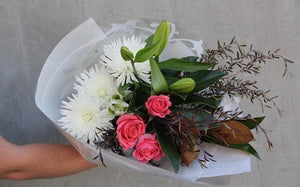 Real Florist. Real Flowers. Melbourne Online Delivery. Same Day | Wrapped with Love
