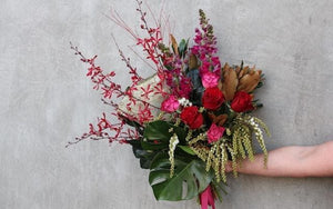 Real Florist. Real Flowers. Melbourne Online Delivery. Same Day | Luscious Love