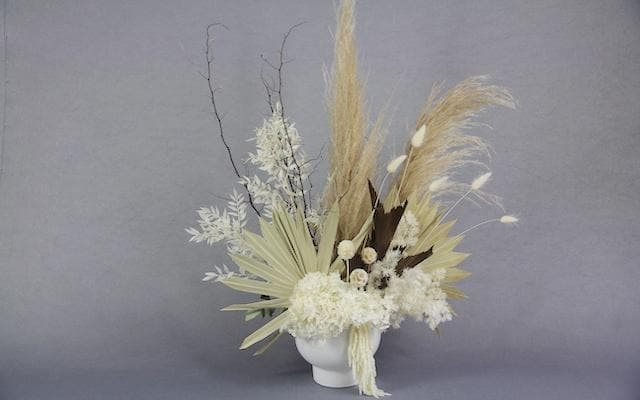 Dried Flowers Mordialloc Florist