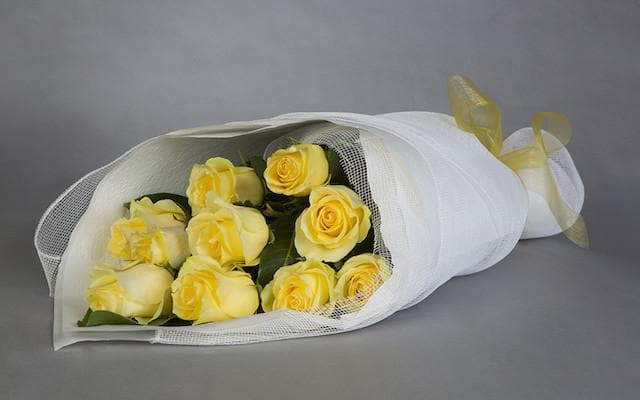 Rose Royale Bouquet - Mordialloc Florist