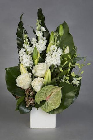 Real Florist. Real Flowers. Melbourne Online Delivery. Same Day | Sincere Condolences