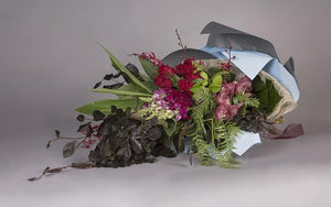 Real Florist. Real Flowers. Melbourne Online Delivery. Same Day | Tall, Dark and Handsome