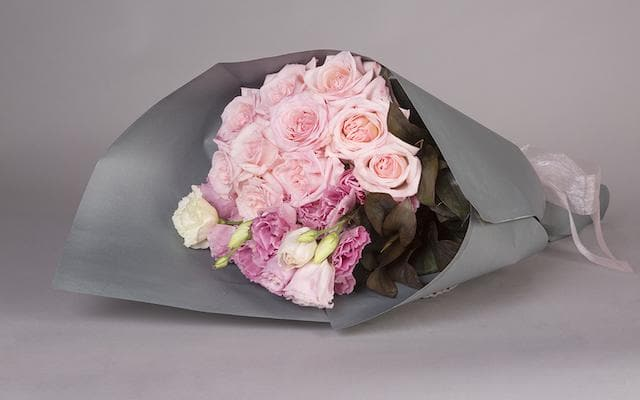 Real Florist. Real Flowers. Melbourne Online Delivery. Same Day | Pretty in Pink