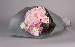 Mother's Day Flowers - Pretty in Pink