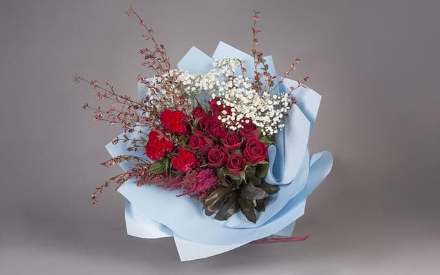 Real Florist. Real Flowers. Melbourne Online Delivery. Same Day | Let's Mix It Up