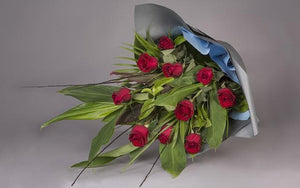 Real Florist. Real Flowers. Melbourne Online Delivery. Same Day | Lovey Dovey