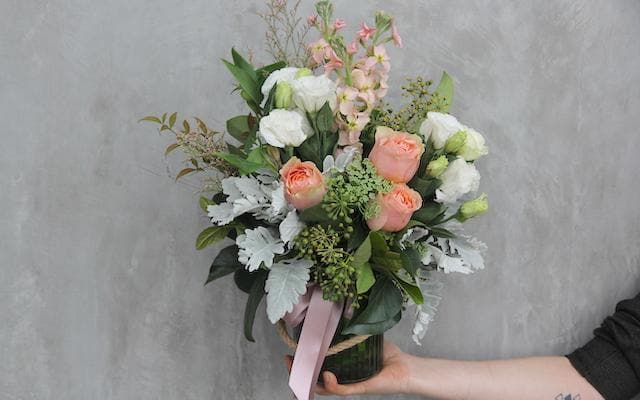 Real Florist. Real Flowers. Melbourne Online Delivery. Same Day | Gorgeous Garden Pick
