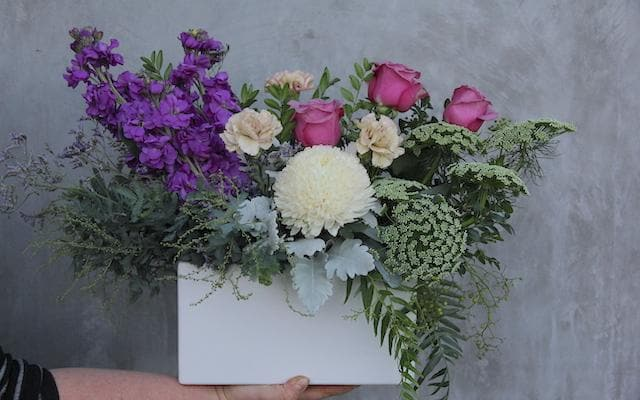 Real Florist. Real Flowers. Melbourne Online Delivery. Same Day | Gorgeous