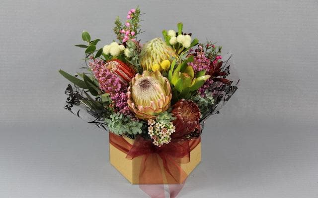 Real Florist. Real Flowers. Melbourne Online Delivery. Same Day | Wildflower Wonder