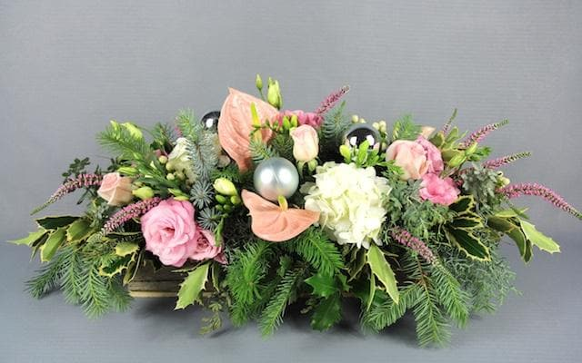 Real Florist. Real Flowers. Melbourne Online Delivery. Same Day | Christmas Perfection